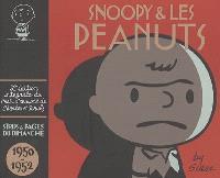 Snoopy & les Peanuts. Volume 1, 1950-1952