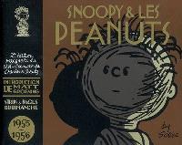 Snoopy & les Peanuts. Volume 3, 1955-1956