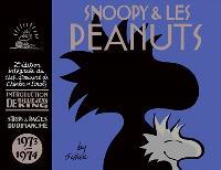 Snoopy & les Peanuts. Volume 12, 1973-1974