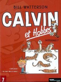 Calvin et Hobbes : intégrale. Volume 7