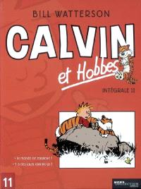 Calvin et Hobbes : intégrale. Volume 11