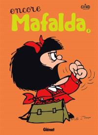 Mafalda. Volume 2, Encore Mafalda !