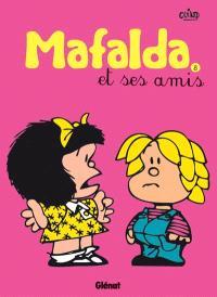 Mafalda. Volume 8, Mafalda et ses amis