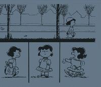 Snoopy & les Peanuts. Volume 2, 1953-1954