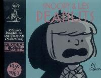 Snoopy & les Peanuts. Volume 5, 1959-1960