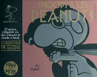 Snoopy & les Peanuts. Volume 10, 1969-1970