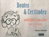 Woody Allen en comics. Volume 2, Doutes & certitudes