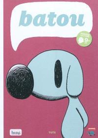 Batou. Volume 2