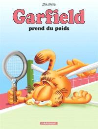 Garfield. Volume 1, Garfield prend du poids
