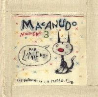 Macanudo. Volume 3