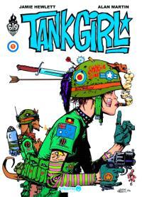 Tank girl. Volume 1