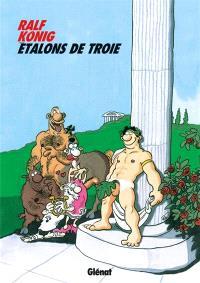 Etalons de Troie