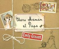 Chers maman et papa : cartes postales du suricate