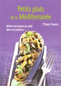 Petits plats de la Méditerranée : mettez une pincée de soleil dans vos assiettes !