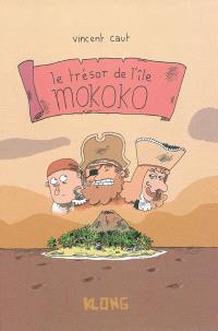 Le trésor de l'île Mokoko