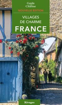 Villages de charme en France : 2010