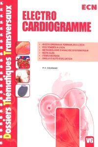 Electrocardiogramme : ECN