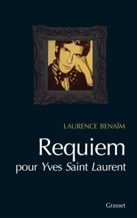 Requiem pour Yves Saint-Laurent