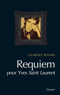 Requiem pour Yves Saint-Laurent