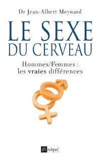 Le sexe du cerveau : hommes, femmes : les vraies différences