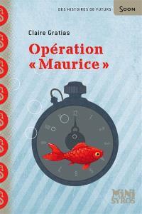 Opération Maurice