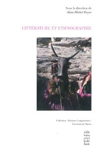Littérature et ethnographie