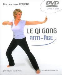 Le qi gong anti-âge