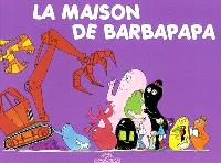 La maison de Barbapapa