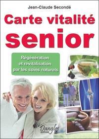 Vitalité senior : rajeunir par les soins naturels