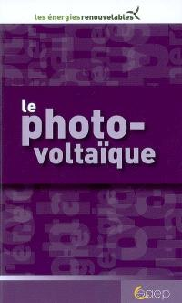Le photo-voltaïque
