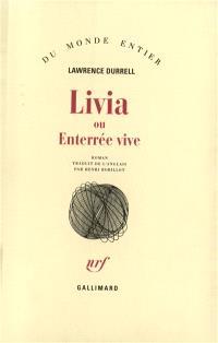Livia ou Enterrée vive