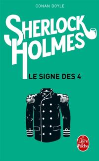 Sherlock Holmes, Le signe des 4