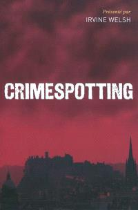 Crimespotting