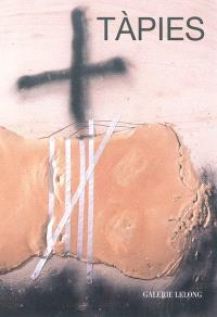 Tàpies : nouvelles peintures