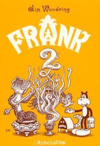 Frank. Volume 2