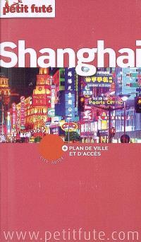 Shanghai : 2009-2010
