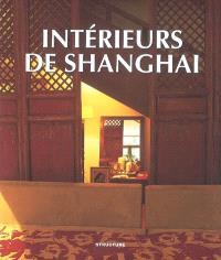 Intérieurs de Shanghai