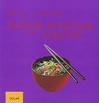 Cuisine asiatique entre copains