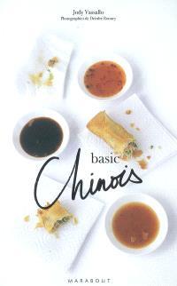 Basic chinois
