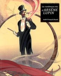 Les nombreuses vies d'Arsène Lupin