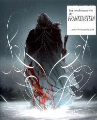 Les nombreuses vies de Frankenstein