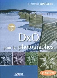 DxO pour les photographes