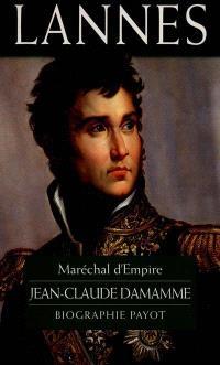 Lannes, maréchal d'Empire
