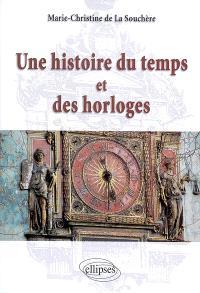Une histoire du temps et des horloges