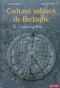 Cadrans solaires de Bretagne : orolajoù heol Breizh