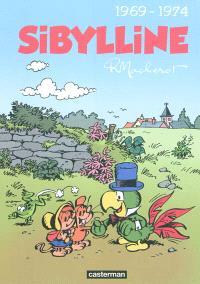 Sibylline : intégrale. Volume 2, 1969-1974