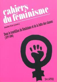 Les cahiers du féminisme : vingt ans dans le tourbillon du féminisme et de la lutte des classes (1977-1998)