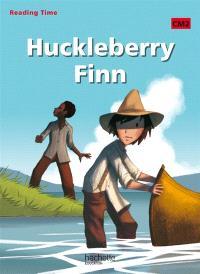 Huckleberry Finn : CM2