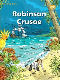 Robinson Crusoé : CM1