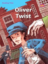 Oliver Twist : CM1